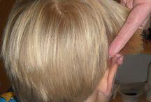 Haircuts!