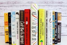 Bookstagram / Awesome book photos from Instagram
