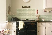 Kitchen / by Abby Eaton