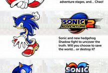 Sonic The Hedgehog :3 / Imágenes de Sonic The Hedgehog
