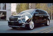 Kia Sedona / The Kia Sedona--the coolest minivan ever and winner of Motor's Trend's Big Minivan Test. Learn more: https://www.kiacountryofcharleston.com/new-vehicles/sedona/