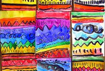 Early Years Craft / Craft Ideas for K to Yr 3