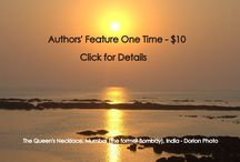 Silverlight Cafe Magazine: Are you an author in need of some inexpensive great promotion?