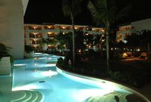 Spectacular Photos of the Paradisus Playa del Carmen / Check out these amazing photos of the Paradisus Playa del Carmen!