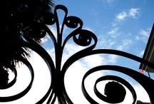 Charleston Doors & Ironwork