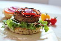 Recipes - Chicken & Turkey / Recipes to try...