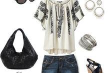 clothes i LOVE / by Jennifer Tyson