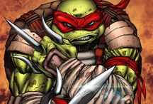 Shows: TMNT