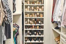 Storage ad Organising