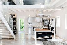 House / by Sandra Grohmann