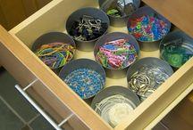 Classroom ideas for organizing!