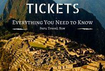 Peru - Top 10 Travel Lists