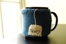 For the love of tea.... / by Laina Tallerico