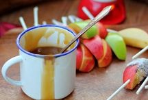recips / Food art