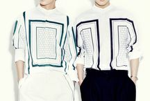 BTS (Bangtan Boys) / Rapmon, Jin, Suga, J-Hope, Jimin, V, Jungkook. Bias: Jimin