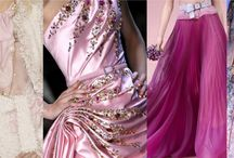 Pink and Chata