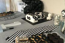 Jaspers 1st Birthday
