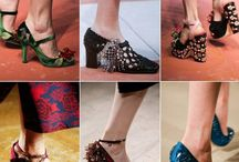 custo chaussures