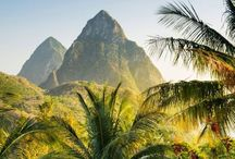 Amazing Attractions To See In Saint Lucia