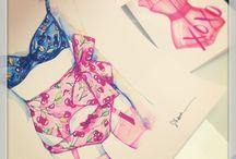 Fabulous Fashion Drawings