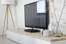 TV Kast - Anders Style