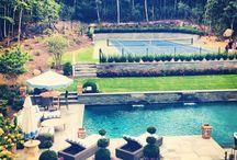 Sweet home garden