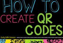 QR-Code Wissen