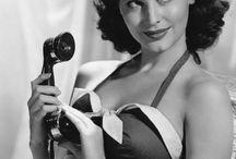 Style Icon - Ava Gardner's Style
