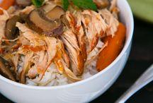 Pork Recipes / Yummy dinner recipe that are including pork