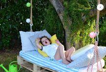 outdoors - kids