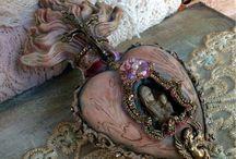 Sacred Jewelery