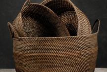 Baskets - A Tisket A Tasket / by Mary Gresham