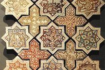 Islamic Motifs