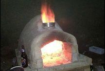 Outdoor / Pizza oven