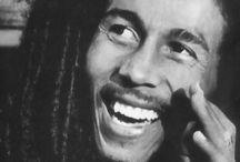 Rastafari / One Love