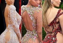 Met Gala 2015 / by South Beach Swimsuits