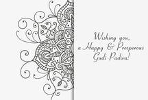 Happy Gudi Padwa !