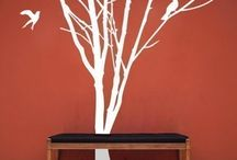 Home Decoration / by Cheryl Ellery