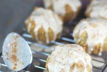 Gluten Free - Muffins
