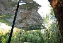 Urban Design, Pavilions and Public Space