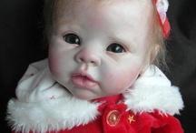 Baby Dolls / by Jeri DuBois