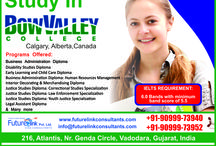 Bowvalley college, canada / Apply for bowvalley, canada
