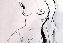 figure drawing III