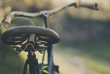 beautiful bikery / i just love bikes. some of them are shown here. / by grtdd