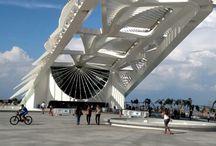 Museu do Amanhã - Santiago Calatrava