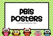 PBIS / by Heather Ennis