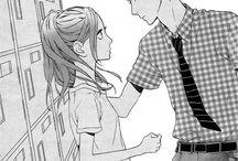Manga love / More manga!!!