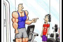 @fitness laugh