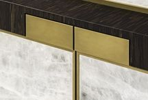 Bespoke cabinetry and more - SwanfieldLiving / Bespoke interiors