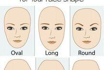 face tip